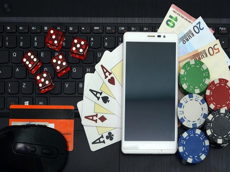 NFL Online Gambling History